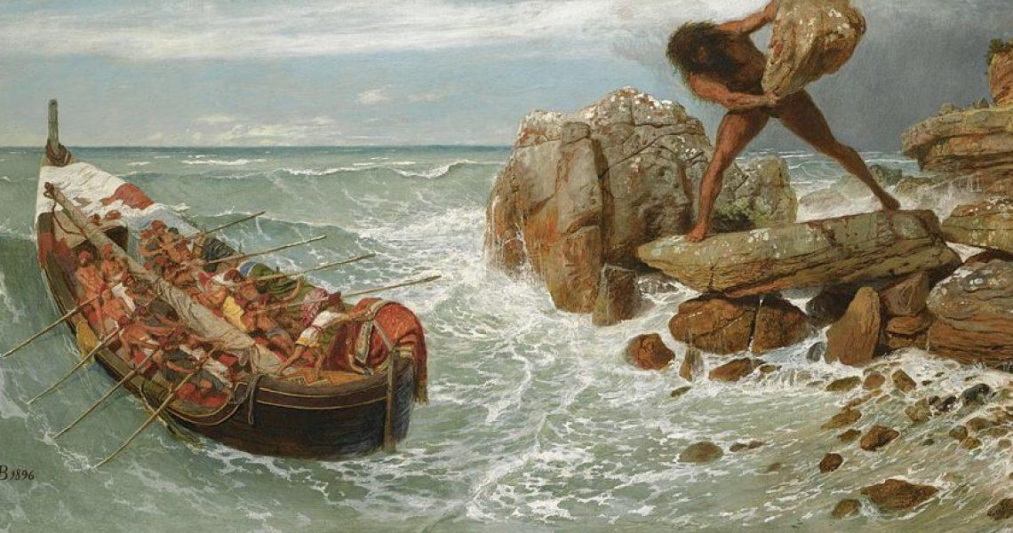 Arnold_Böcklin_-_Odysseus_and_Polyphemus