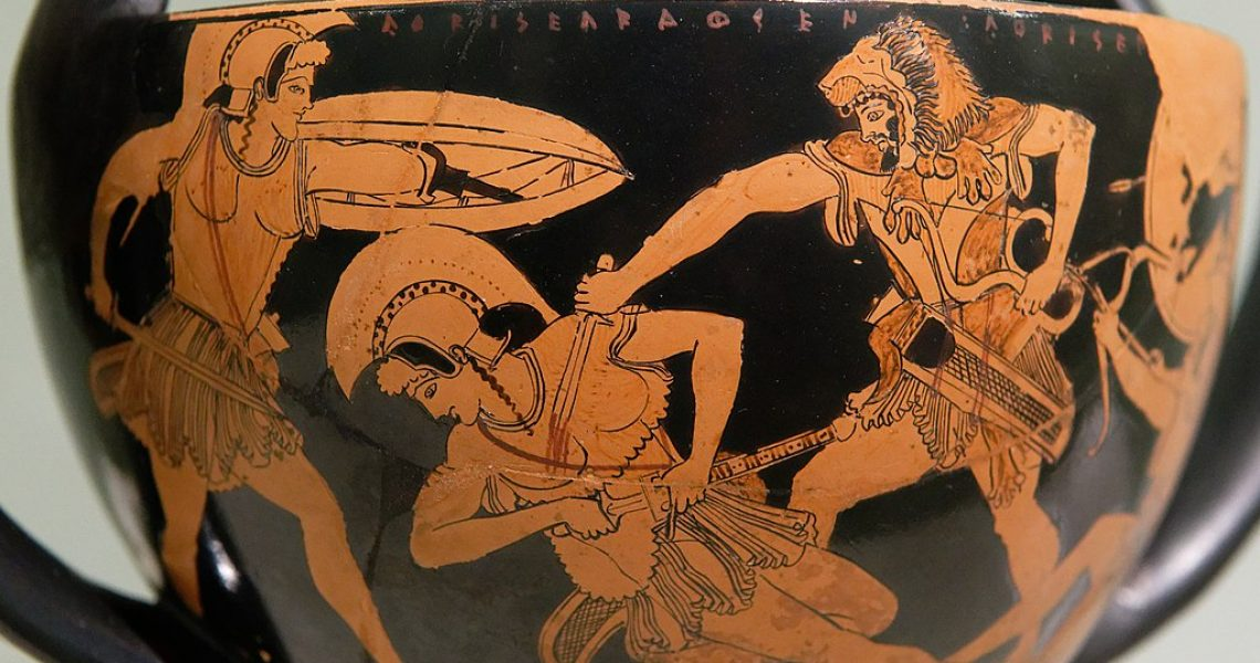 herakles-fighting-amazons